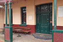 West Coast Heritage Centre, Zeehan, Zeehan, Australia