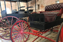 Pioneer Museum, Fredericksburg, United States