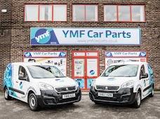 York Motor Factors Ltd york