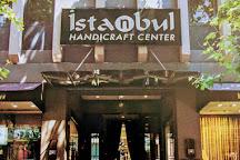Istanbul Handicraft Center, Istanbul, Turkey