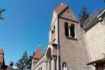Bory-vár, Szekesfehervar, Hungary