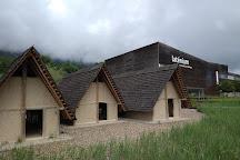 Latenium Parc et musee d'archeologie, Hauterive, Switzerland