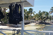 White Sands Dive Shop, San Pedro, Belize
