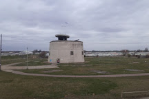 Jaywick Martello Tower, Clacton-on-Sea, United Kingdom