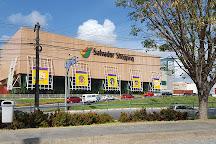 Salvador Shopping, Salvador, Brazil