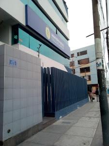 Ministerio Publico - Sede Principal (Distrito Fiscal de Callao) 5