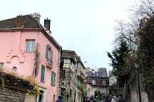 Paris Walks, Paris, France