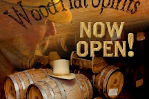 Wood Hat Spirits Distillery, New Florence, United States