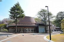 Kawasaki Municipal Science Museum, Kawasaki, Japan