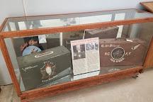 Bomber Command Museum of Canada, Nanton, Canada