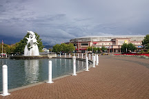 Lake City Casino, Penticton, Canada