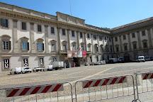 Palazzo Reale, Milan, Italy