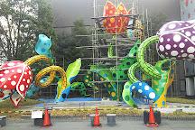 Matsumoto City Art Museum, Matsumoto, Japan
