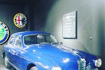Museo Fratelli Cozzi Alfa Romeo, Legnano, Italy