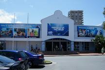 Sea Life Sunshine Coast, Mooloolaba, Australia