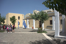 Exhibition Center of Modern History and Italian Architecture, Kos Town, Greece