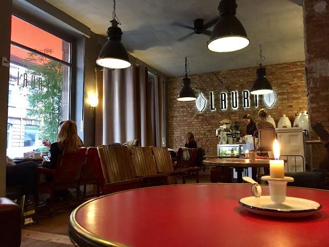 Kaffeerosterei Lauri