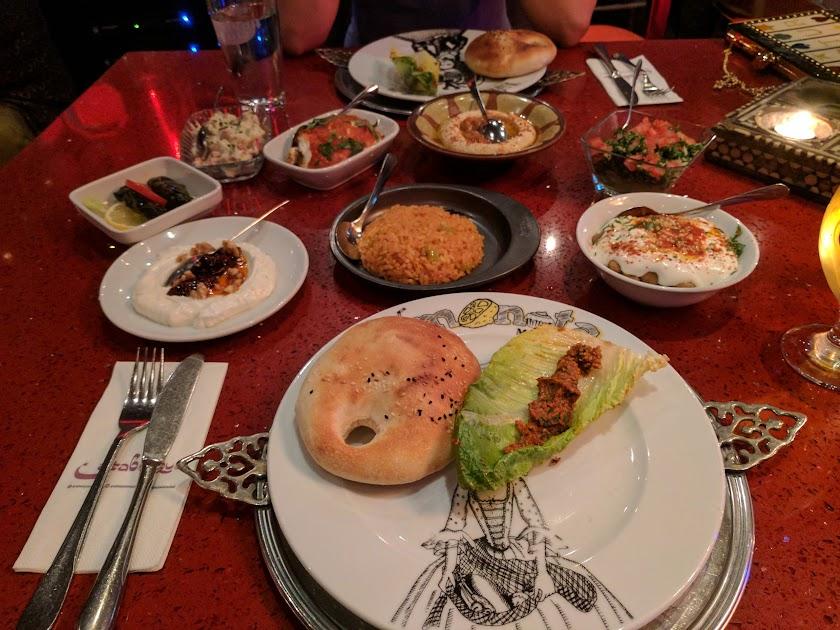 Al Jamal Restaurant Resim 6
