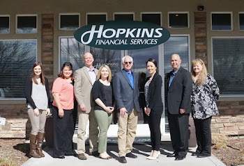 Hopkins Financial Services Inc Payday Loans Picture