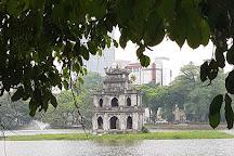 Thap Rua Tower, Hanoi, Vietnam