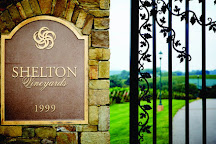 Shelton Vineyards, Dobson, United States
