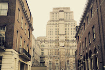 University of London, London, United Kingdom