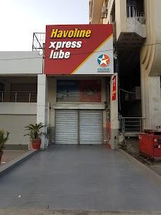 Havoline Oil Change, Chinar Lube
