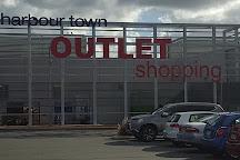 Harbour Town Premium Outlets, Biggera Waters, Australia