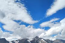 Edelweissspitze, Fusch, Austria