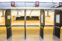 Calibers Shooters Sports Center, Albuquerque, United States