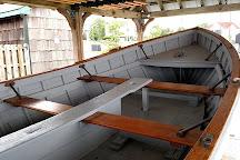 Lightship Overfalls, Lewes, United States