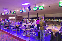 AMF Bowling Carlisle, Carlisle, United Kingdom