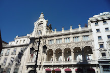 Casino de Madrid, Madrid, Spain