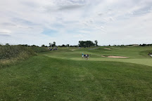 Prairie Landing Golf Club, West Chicago, United States