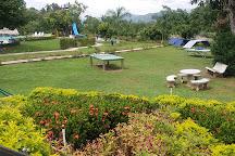 Kanaloa, Santa Fe de Antioquia, Colombia