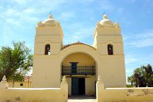 Iglesia San Pedro Nolasco de los Molinos, Molinos, Argentina