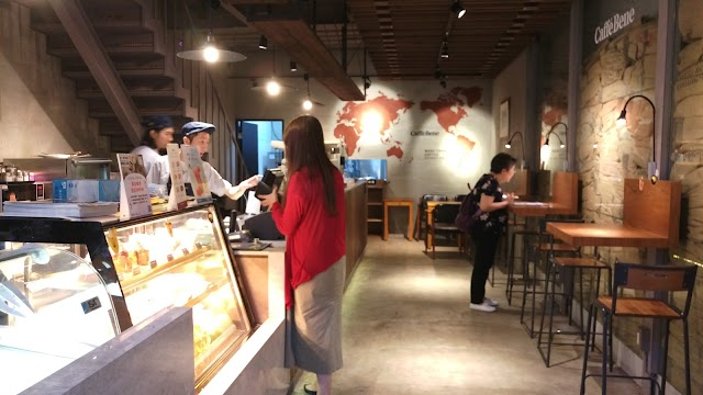 CaffeBene 開封 直營門市