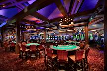 Seminole Hard Rock Hollywood Casino, Hollywood, United States