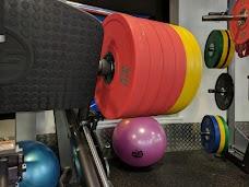 Balanced Health and Fitness | Personal Training Edinburgh