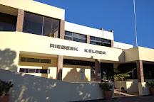 Riebeek Cellars, Riebeek Kasteel, South Africa