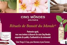 Beaute Zen Paris, Paris, France