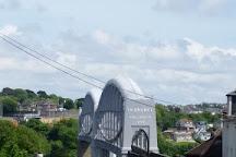 Royal Albert Bridge, Saltash, United Kingdom