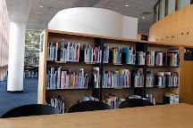 Bibliotheque Francophone Multimedia, Limoges, France