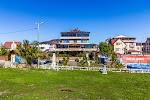 La Terrassa, бутик отель, Сочи, Камышовая улица, дом 21 на фото Сочи