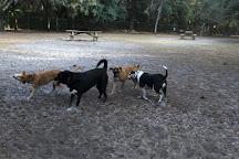 Woodmere Dog Park, Venice, United States