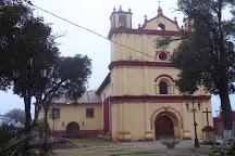 Templo del Carmen, San Cristobal de las Casas, Mexico