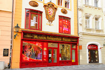 Madame Tussauds Prague, Prague, Czech Republic