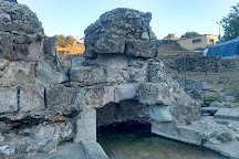 Visit Bagni Termali Is Bangius on your trip to Fordongianus or Italy
