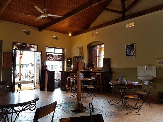 Source Cafe