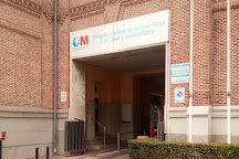 Hospital de la Cruz Roja S. Jose y Sta. Adela, Madrid, Spain